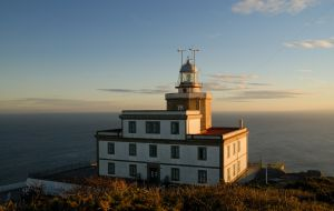 Lighthouse route (